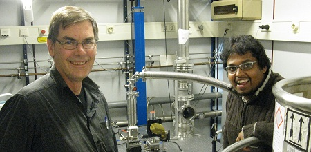 Professor Mike Reid