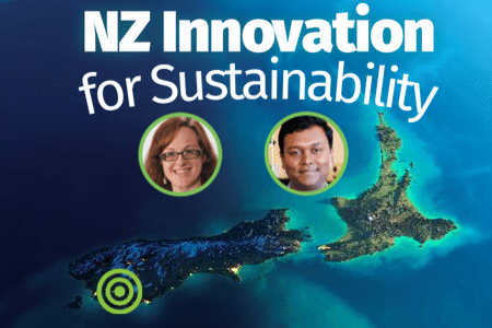 NZ Innovation for Sustainability - Gore (14 October)