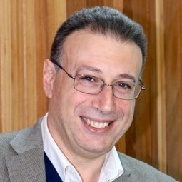 Professor Michele Governale