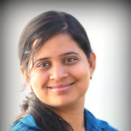 Dr Komal Patil