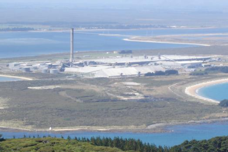 Ambitious proposals for surplus electricity once Tiwai closes