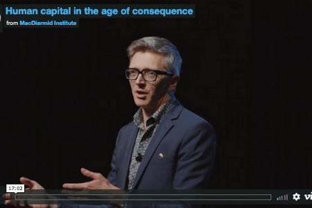 Human capital in the age of consequence