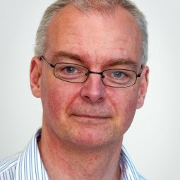 Professor Keith Gordon