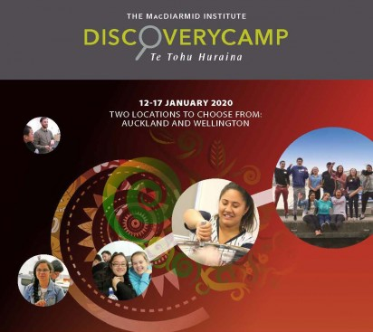 DiscoveryCamp 2020