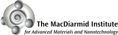 MacDiarmid Institute print logo