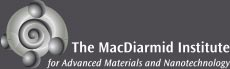 MacDiarmid Institute logo