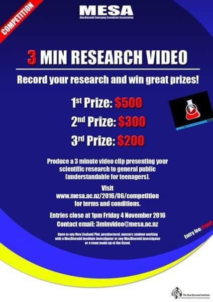 3MinVideoCompFlier