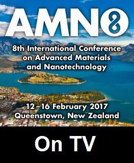 TV clip – women nanoscientists at AMN8
