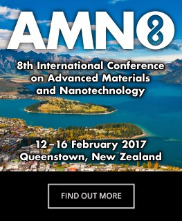 AMN8 Conference