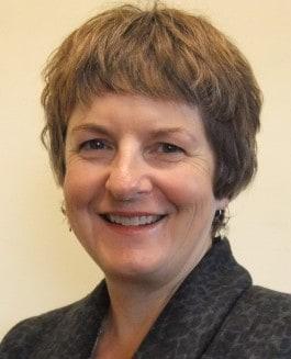 Professor Alison Downard