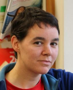 Bridget Ingham
