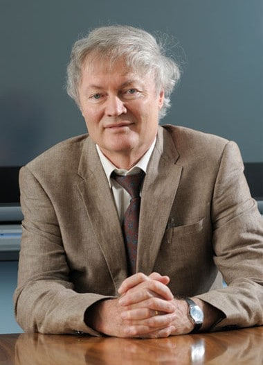 Professor Michael Graetzel