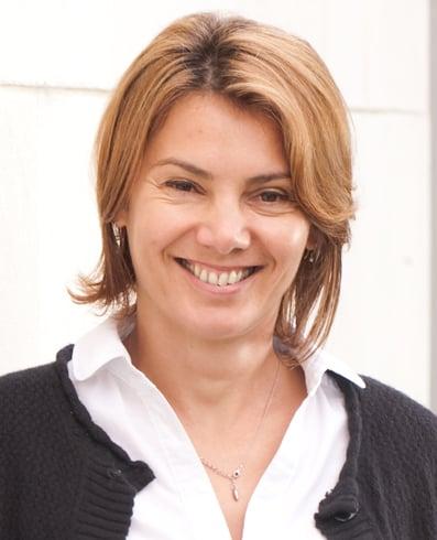 Jadranka Travas-Sejdic
