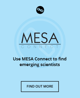 MESA – 3 Minute Research Video Competition