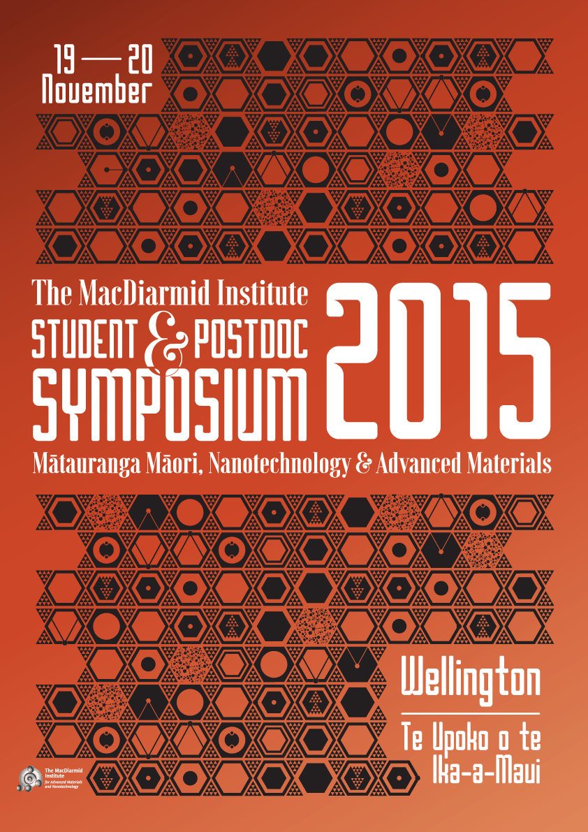 Student & Postdoc Symposium 2015