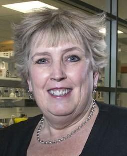Margaret Brimble