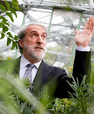 Harvard Professor Daniel Nocera – Fuels to Food from Sunlight, Air, and Water