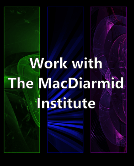 MacDiarmid Institute Postdoctoral Fellowships