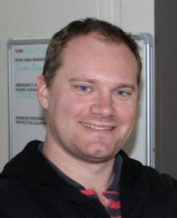 Simon Granville
