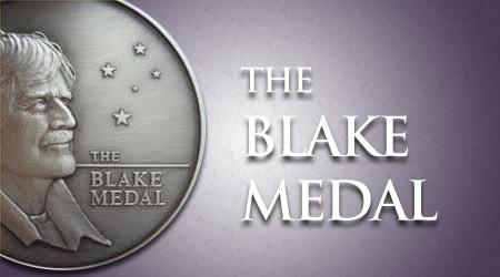 The 2007 Blake Medalist: Professor Paul Callaghan