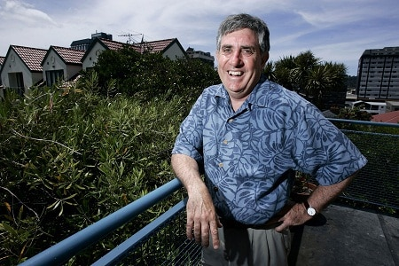 Board Greatly Saddened by Passing of Professor Sir Paul Callaghan