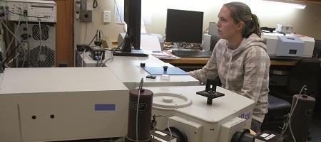 Luminescence Spectrometer
