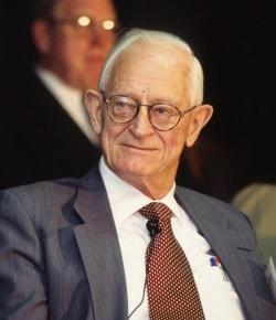Alan MacDiarmid 14 April 1927 – 07 February 2007