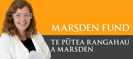 Juliet Gerrard new Chair of Marsden Fund Council