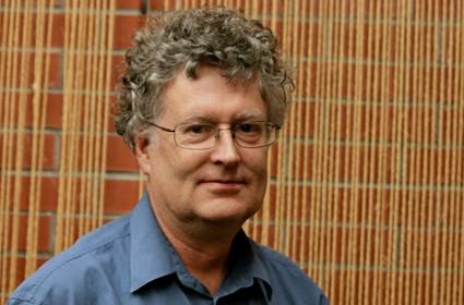 Prof Geoff Jameson: 2011 Marsden Medal