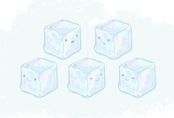 Experiment: Ice Babies