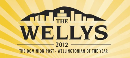 Director Finalist in 2012 Wellys