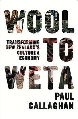 Wool to Weta launch